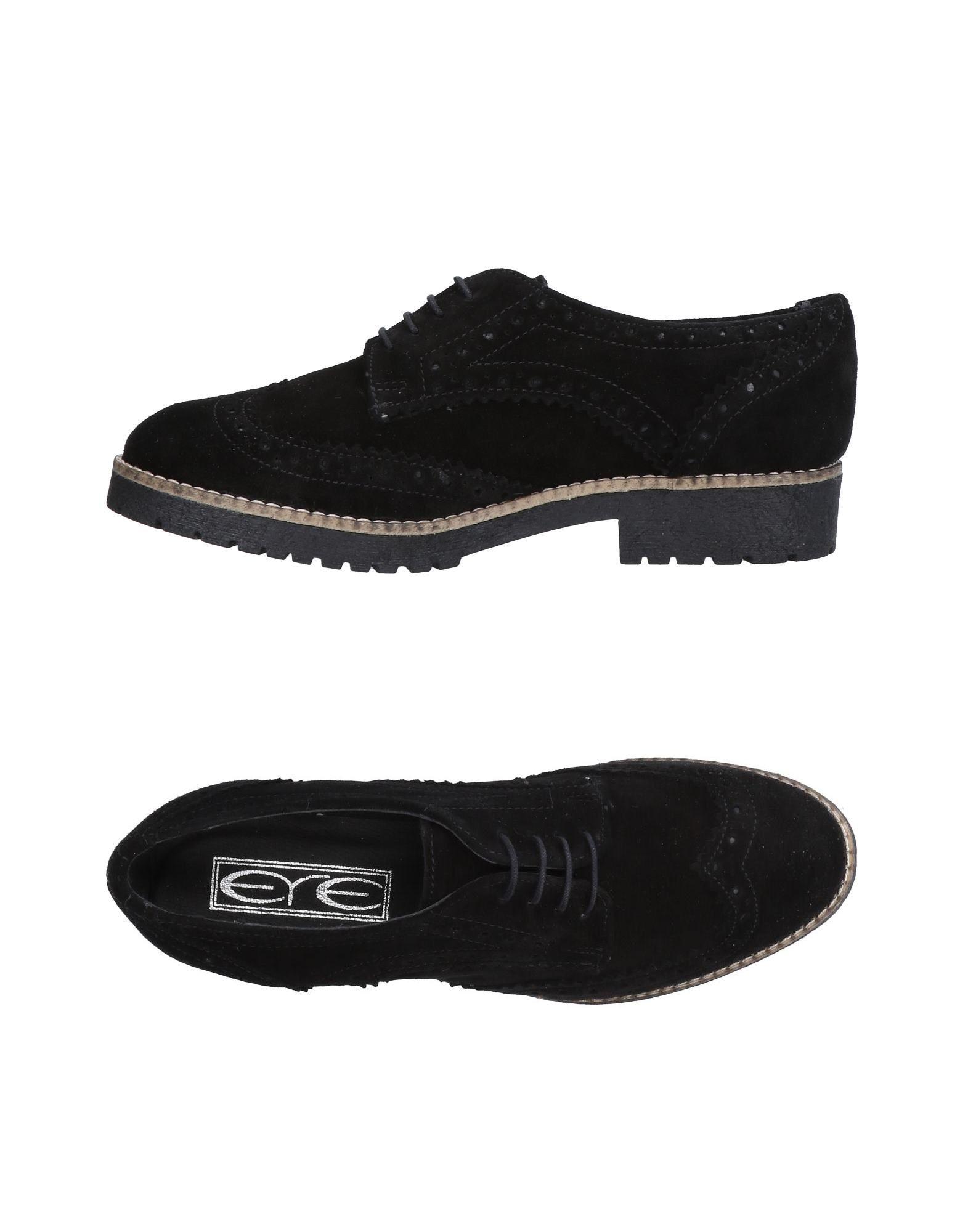 цена на EYE Обувь на шнурках