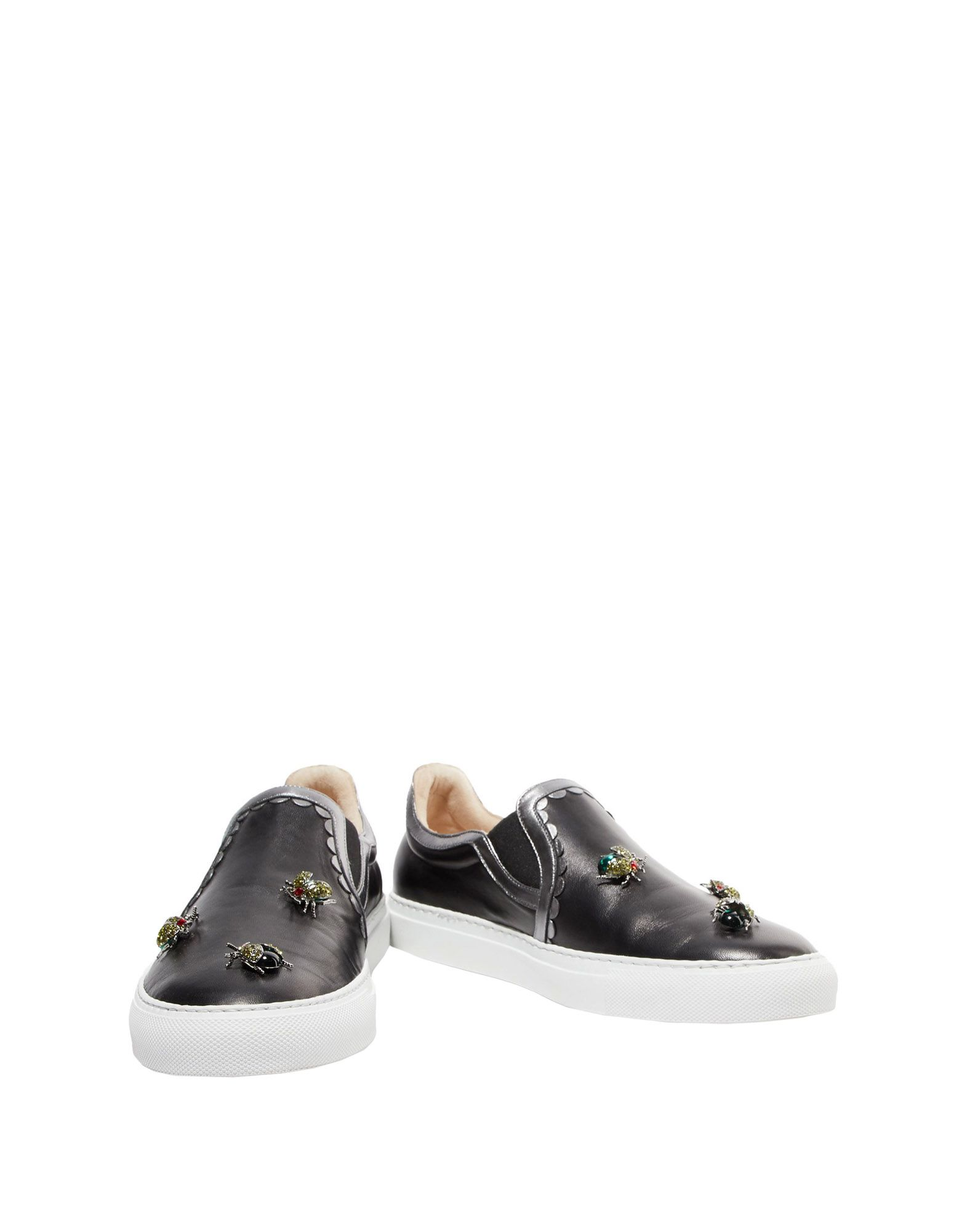 CAMILLA ELPHICK Sneakers in Black