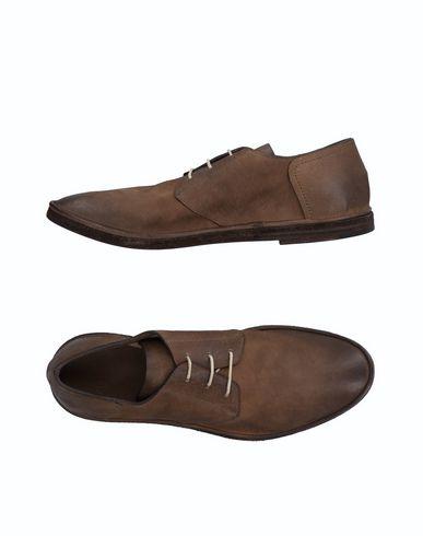 DEL CARLO Chaussures à lacets homme