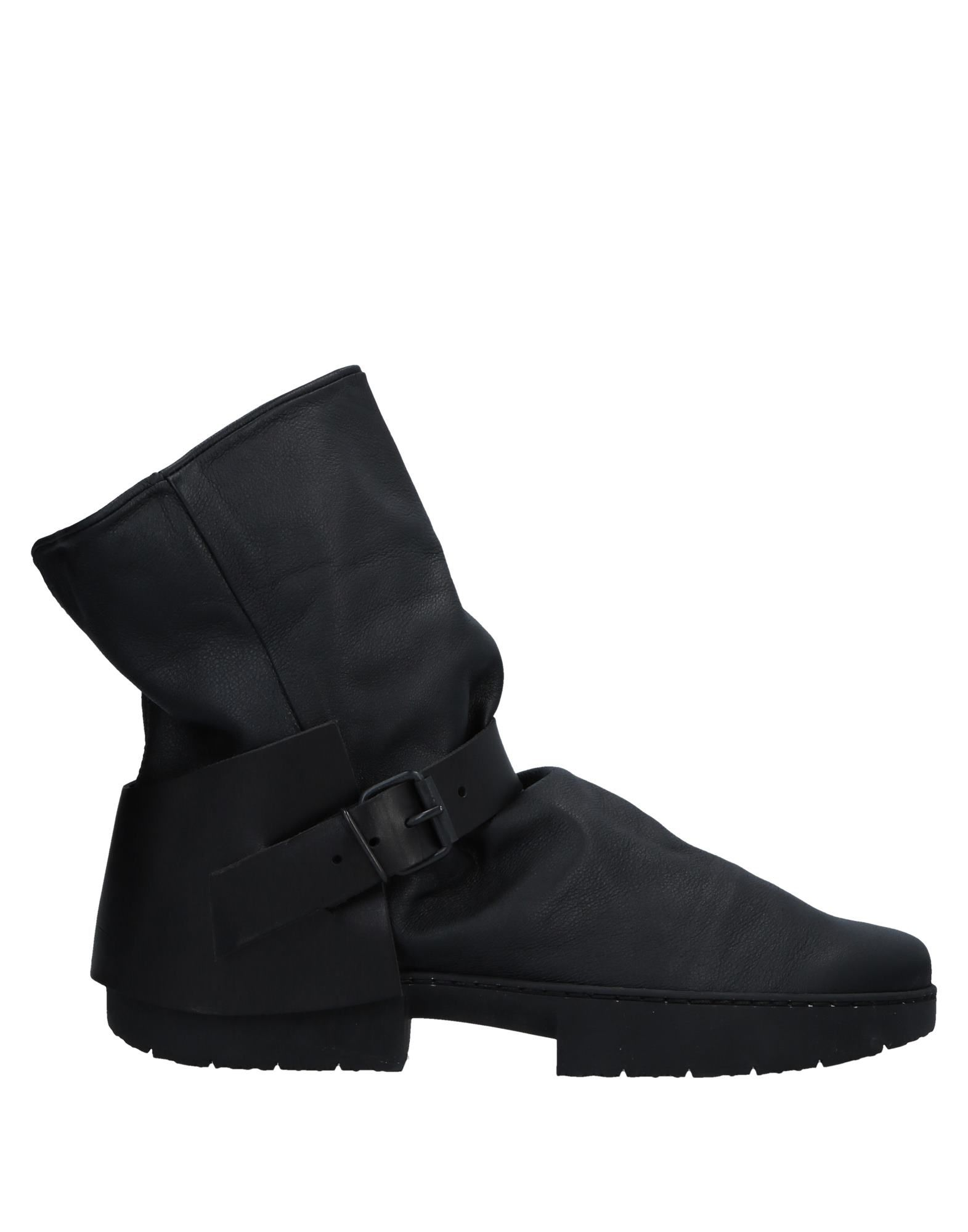 TRIPPEN Ankle Boots in Black