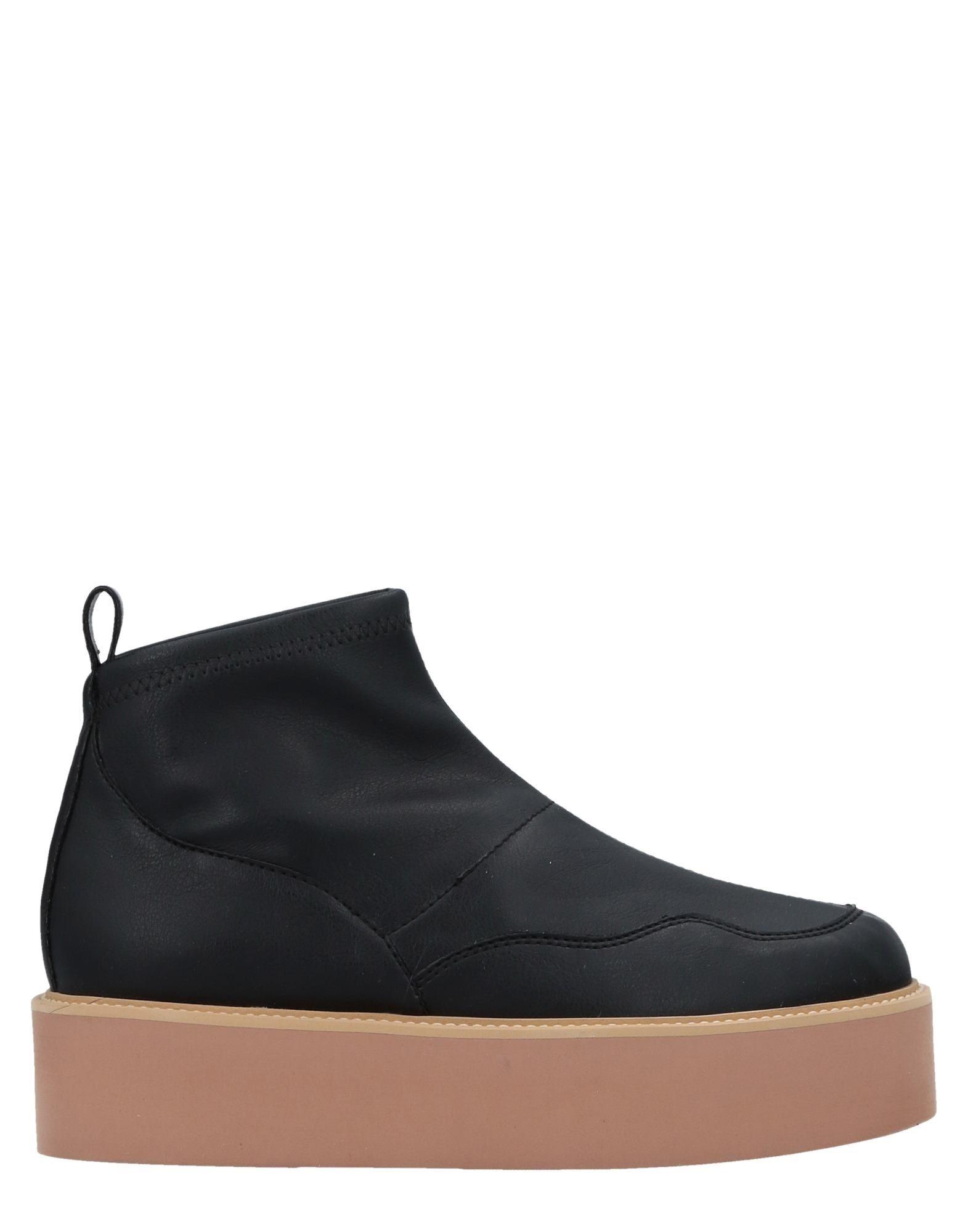 MY GREY Полусапоги и высокие ботинки ботинки my