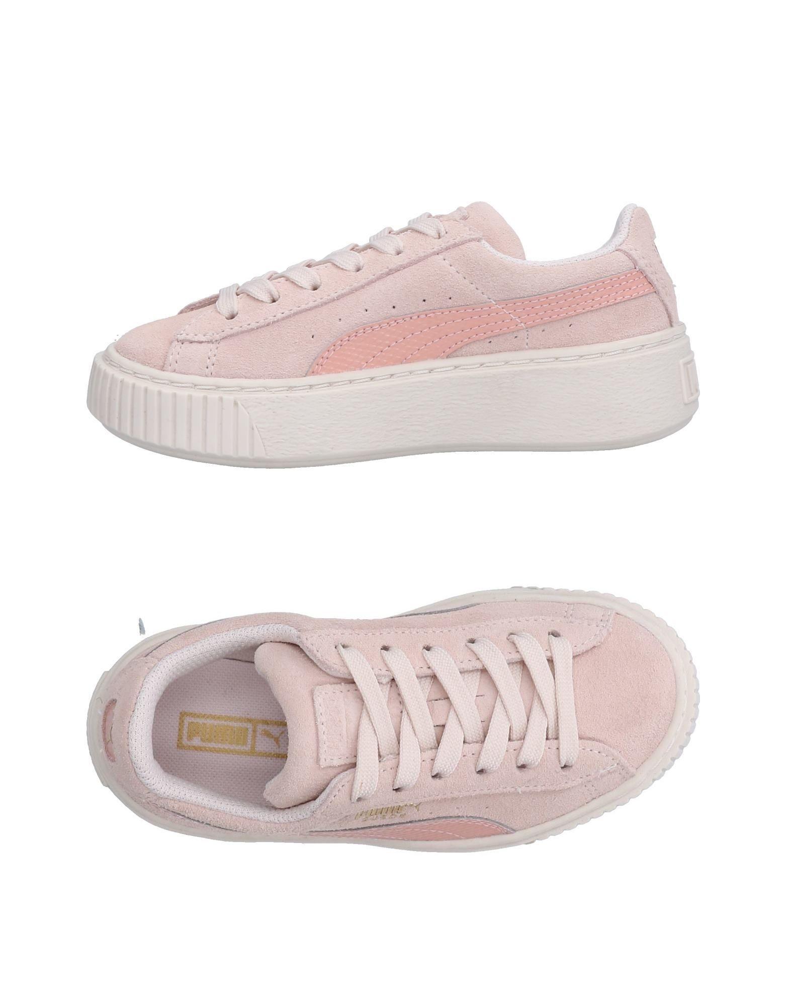 4db04ef607 PUMA ΠΑΠΟΥΤΣΙΑ Παπούτσια τένις χαμηλά
