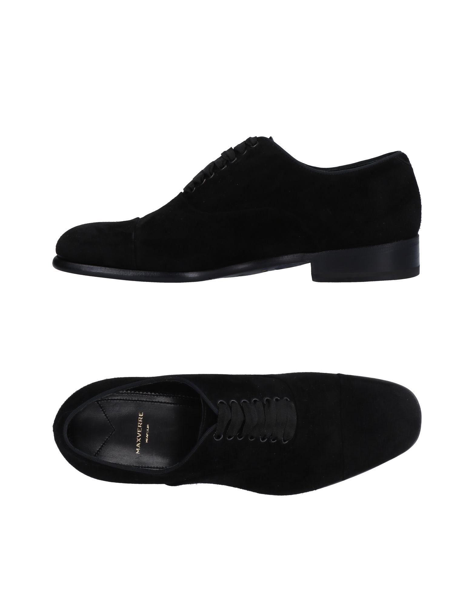 MAX VERRE Обувь на шнурках цены онлайн