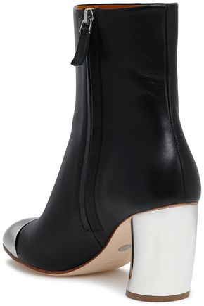 PROENZA SCHOULER Embellished leather ankle boots
