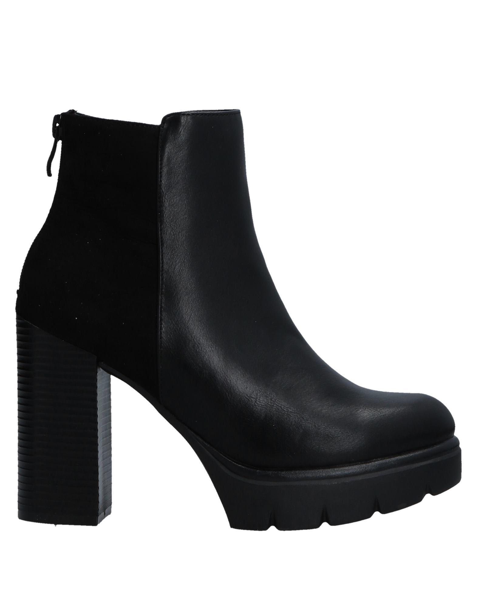 CAFèNOIR Полусапоги и высокие ботинки