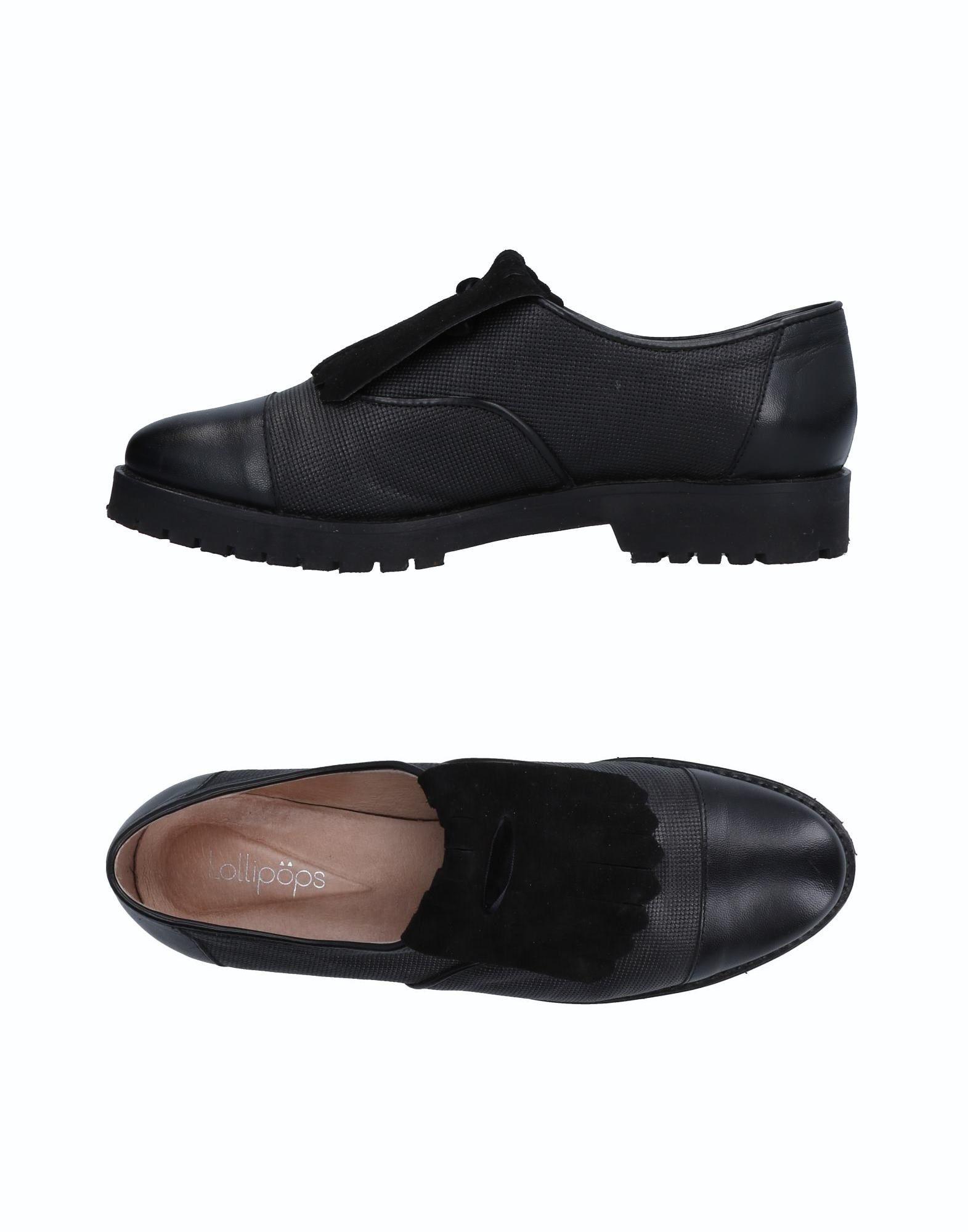 LOLLIPOPS Обувь на шнурках lollipops обувь на шнурках