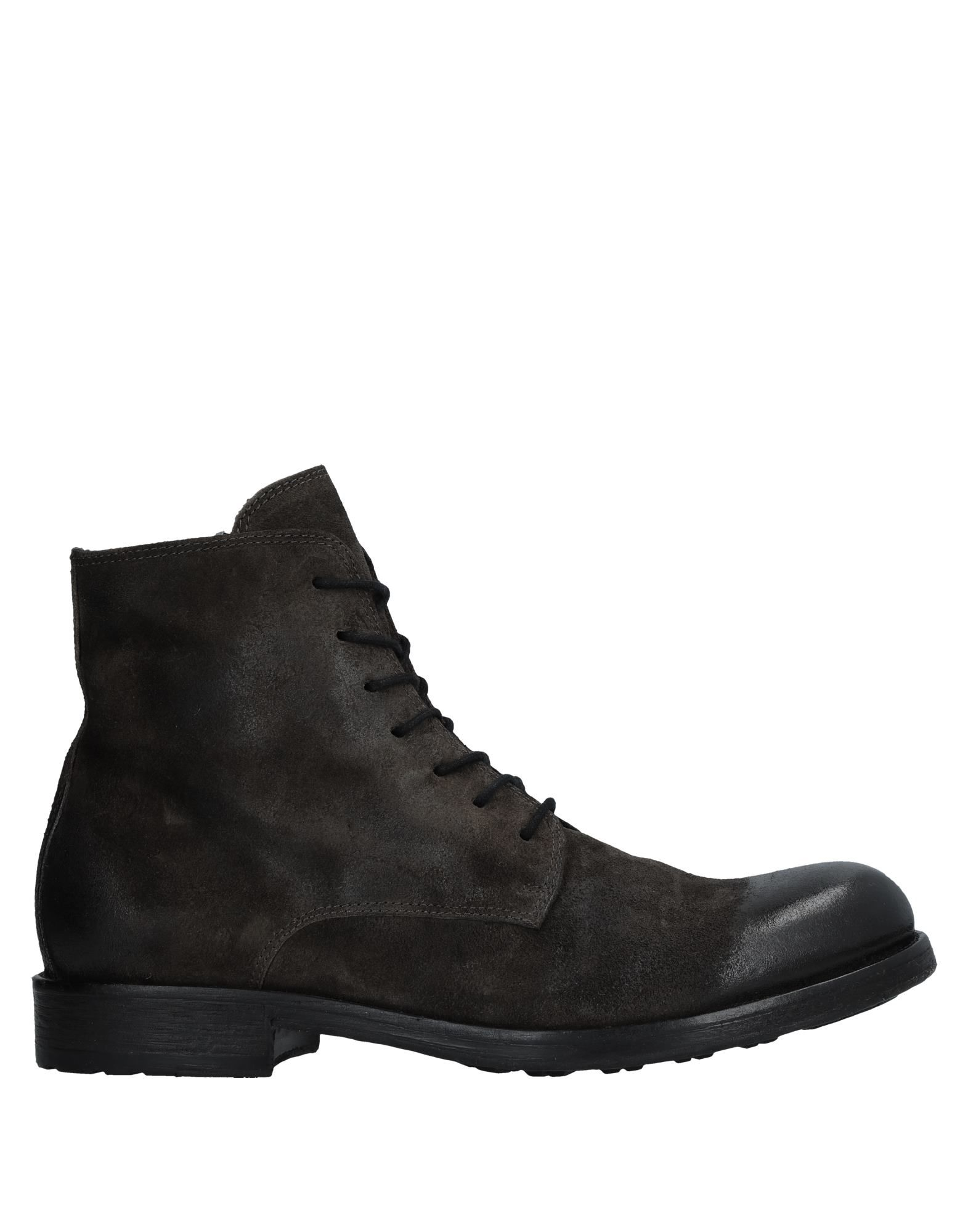 HUNDRED 100 Boots in Military Green