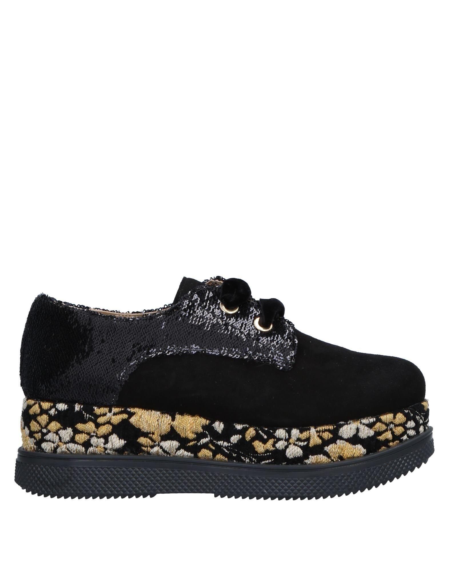 Фото - HÉCOS Обувь на шнурках обувь на высокой платформе dkny