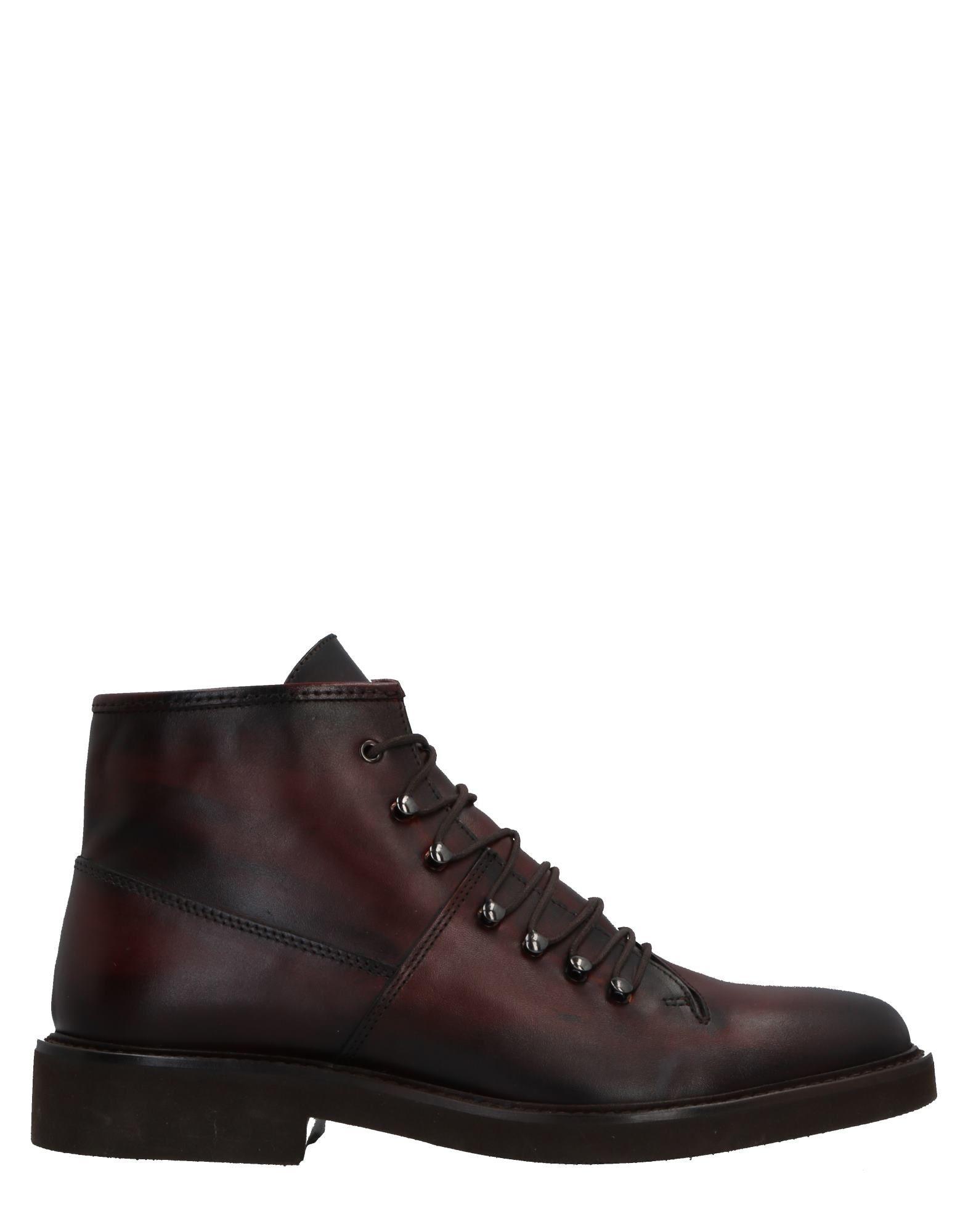 ROBERTO BOTTICELLI Полусапоги  высокие ботинки