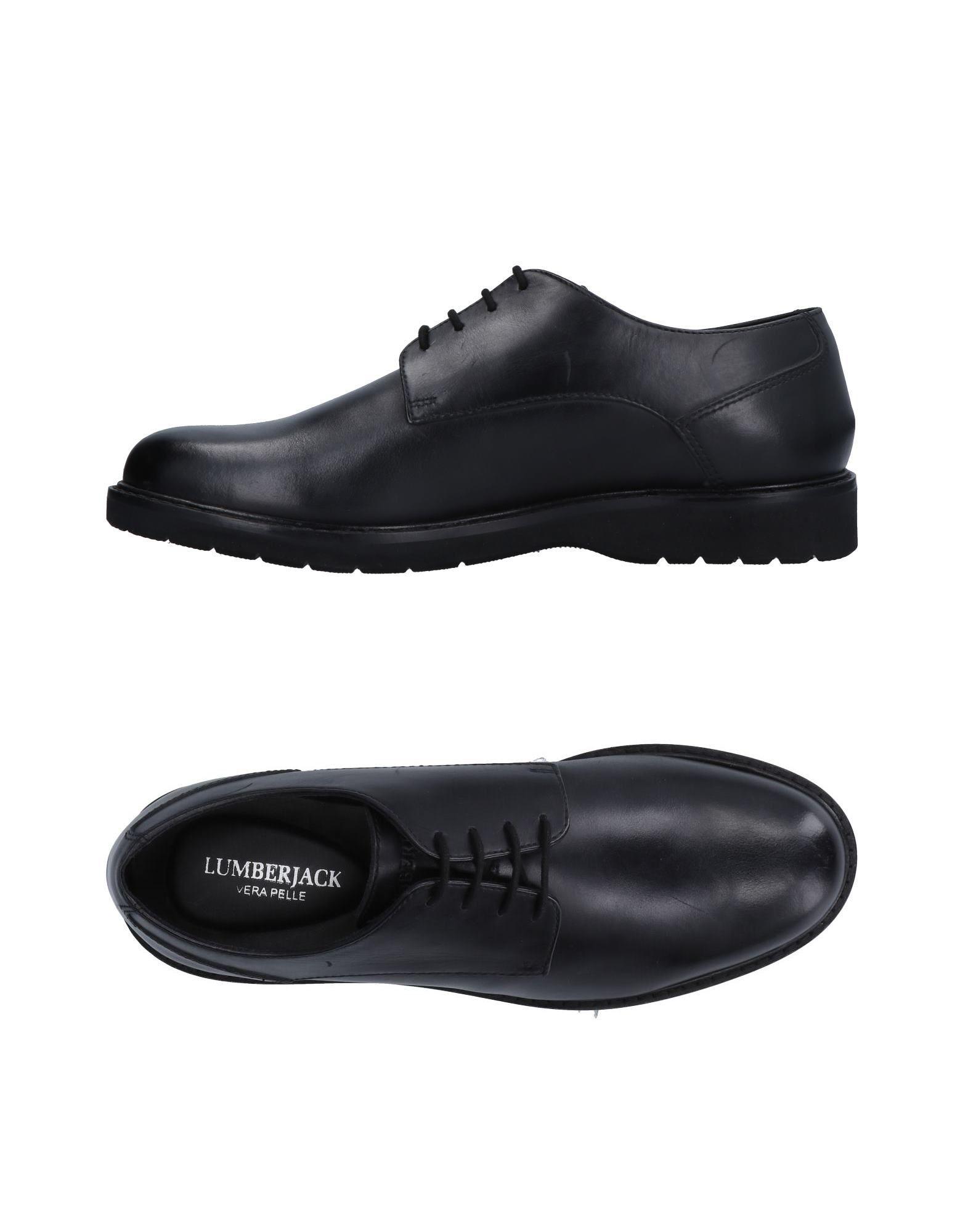 LUMBERJACK Обувь на шнурках обувь ламода