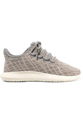 ADIDAS ORIGINALS Tubular Shadow jersey sneakers