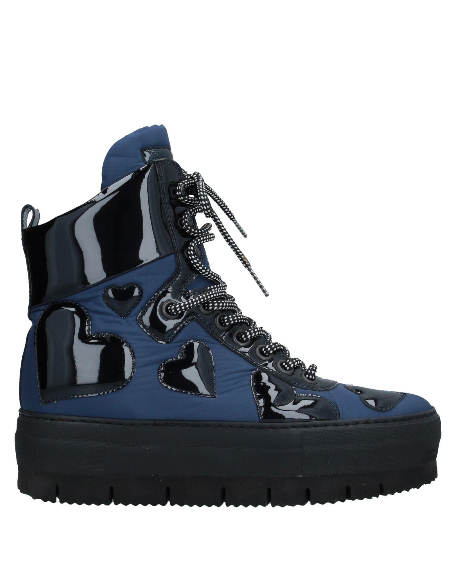 PHILIPPE MODEL Полусапоги и высокие ботинки ботинки philippe model ботинки
