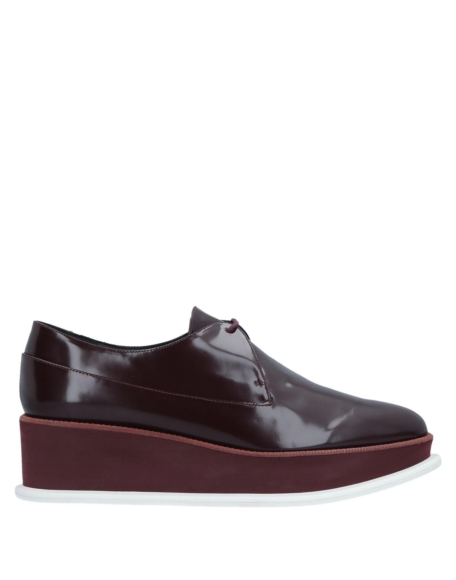 Фото - PALOMA BARCELÓ Обувь на шнурках обувь на высокой платформе dkny