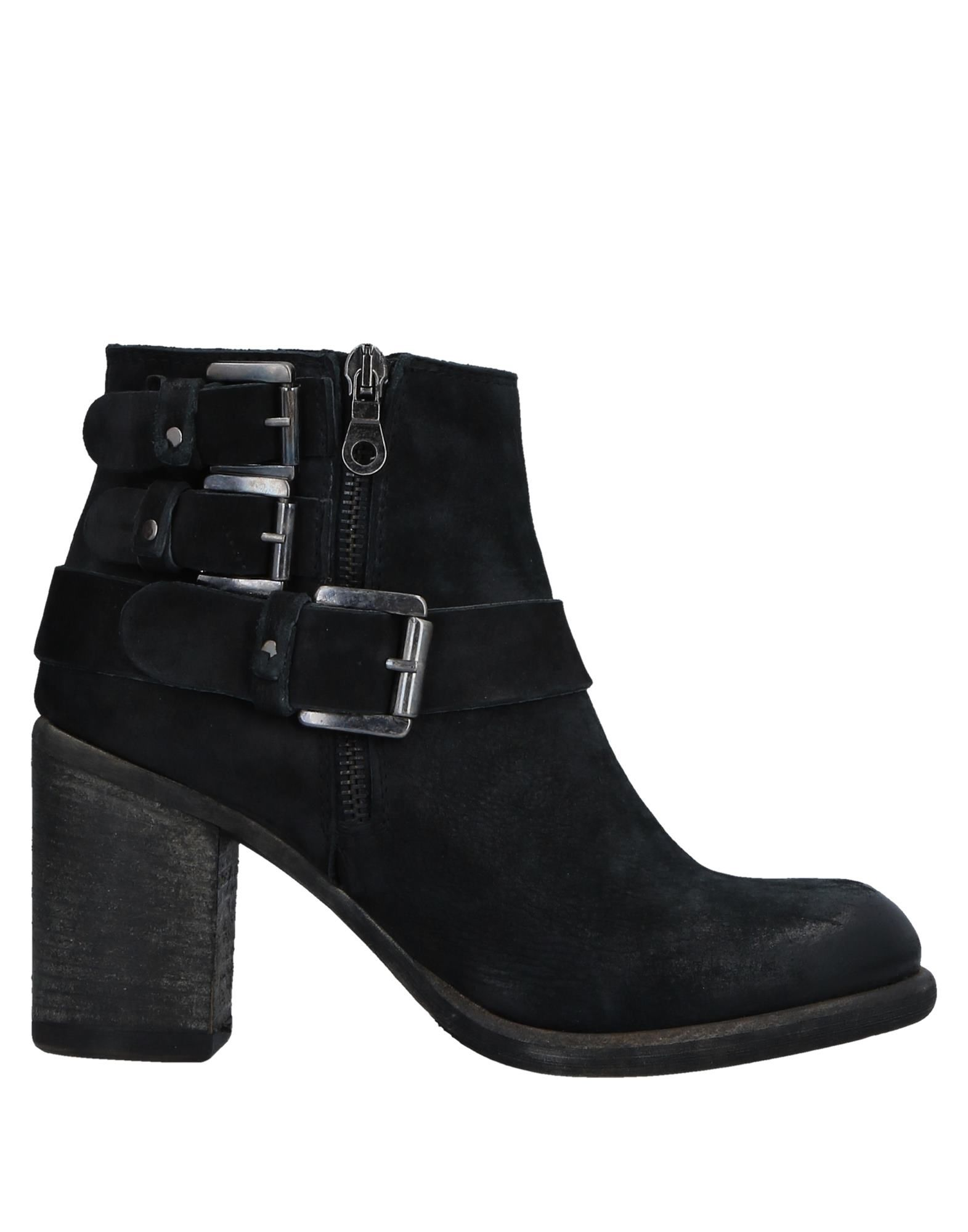 GFG CREAZIONI Полусапоги и высокие ботинки marina creazioni 3560 nero