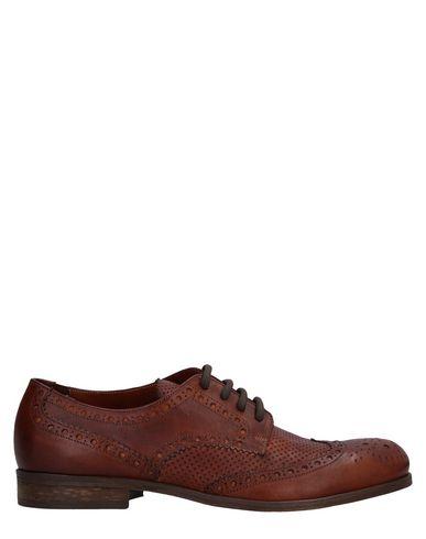 MINORONZONI Chaussures à lacets homme
