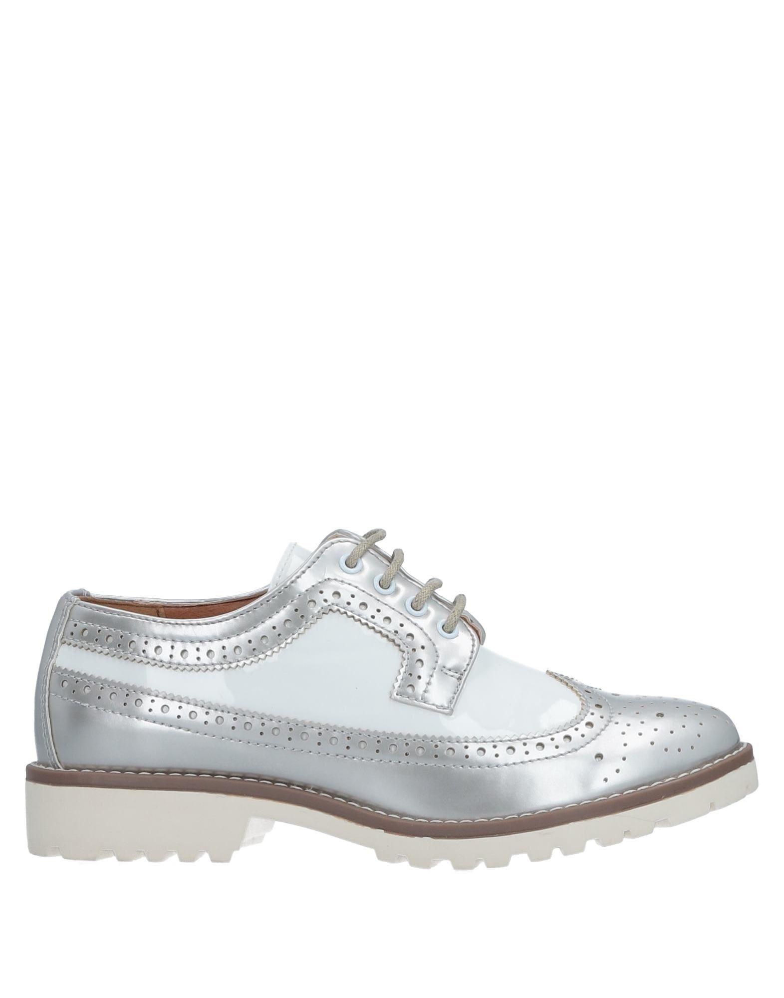 MNG Обувь на шнурках