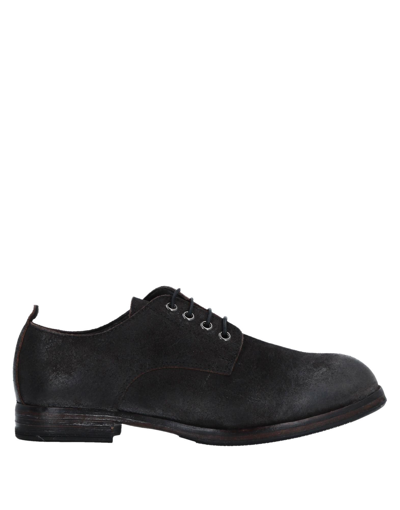 MOMA Обувь на шнурках moma обувь на шнурках