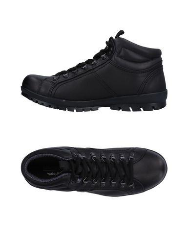Купить Высокие кеды и кроссовки от LUMBERJACK черного цвета