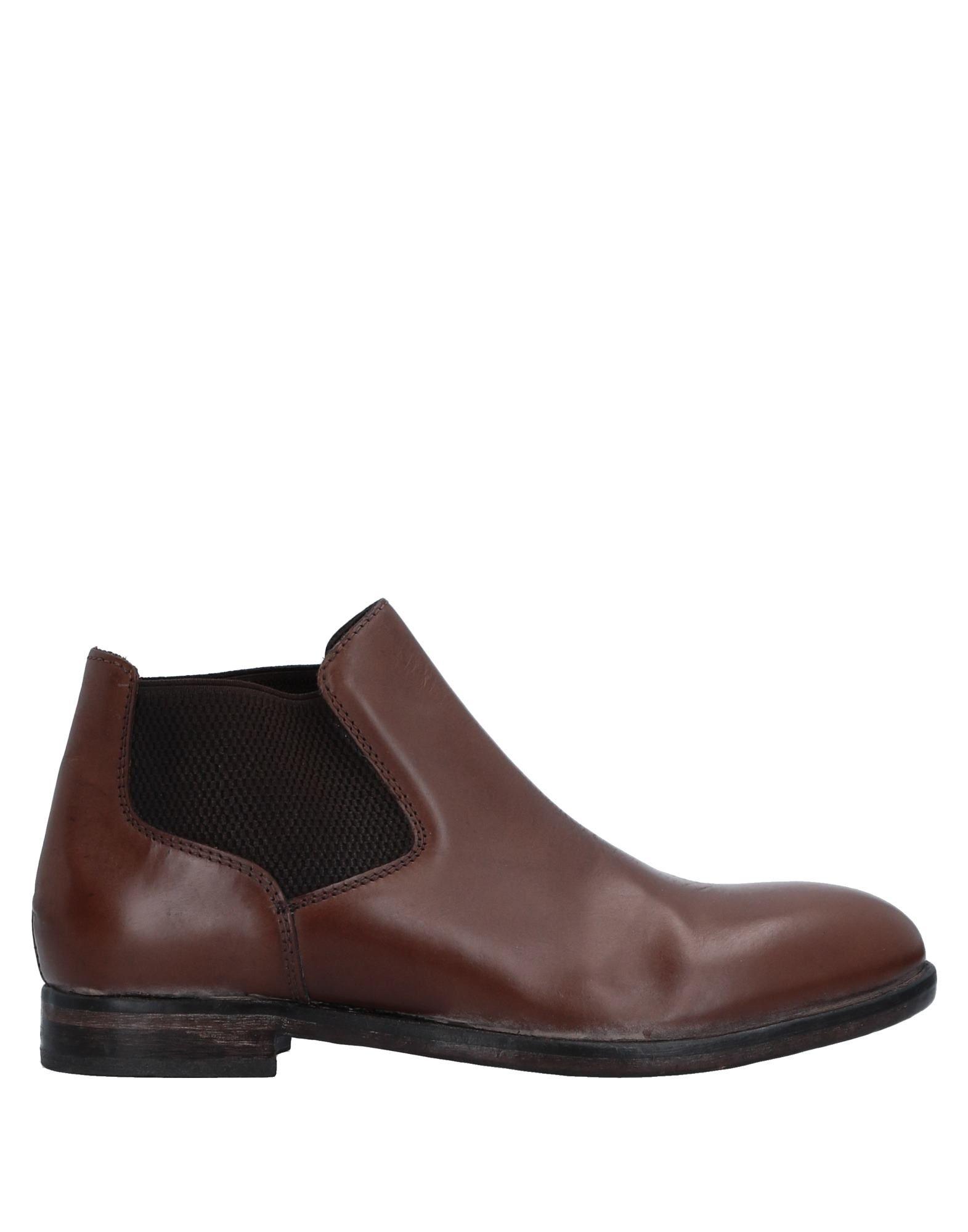 MOMA Полусапоги и высокие ботинки ботинки swims ботинки без каблука