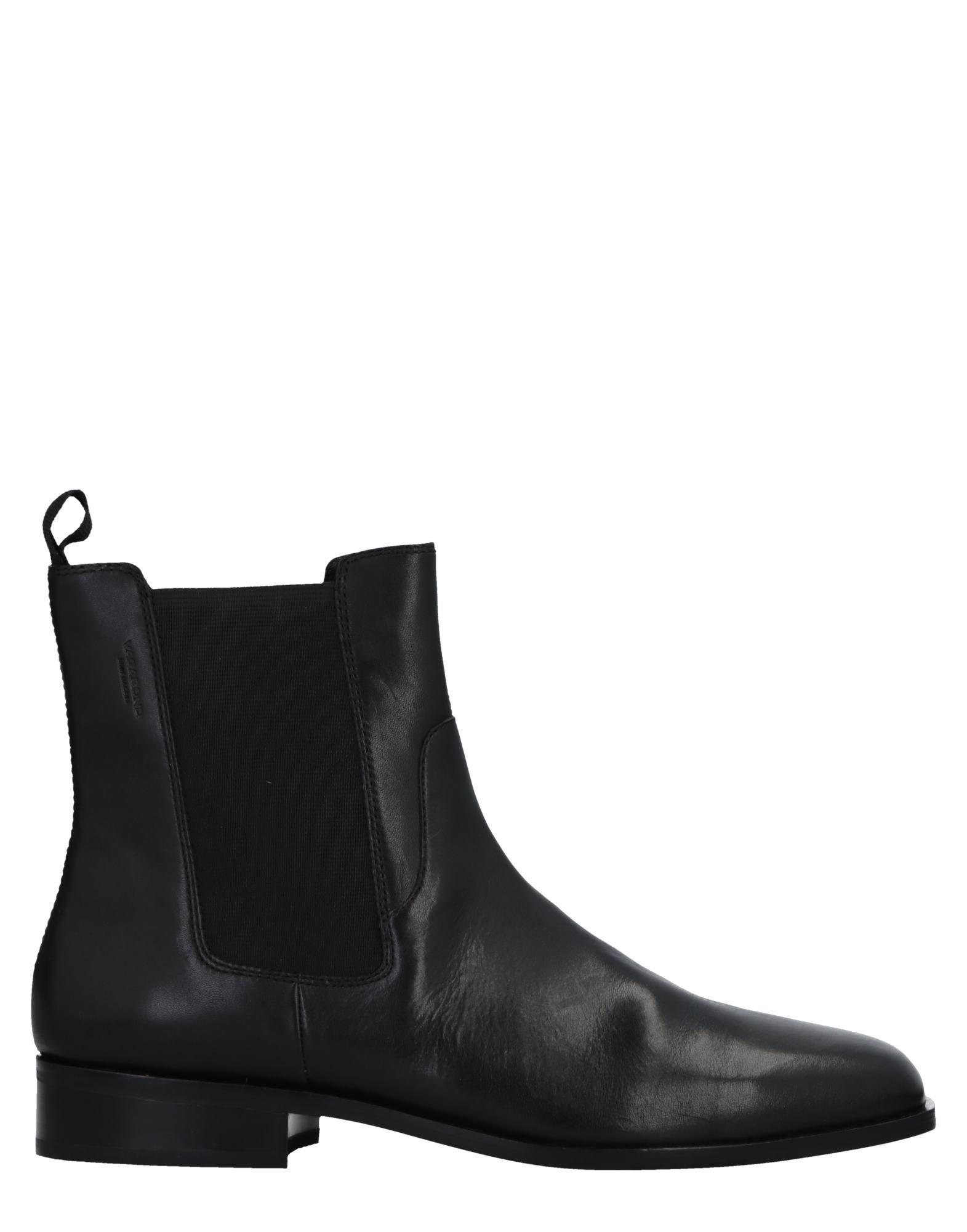 все цены на VAGABOND SHOEMAKERS Полусапоги и высокие ботинки в интернете