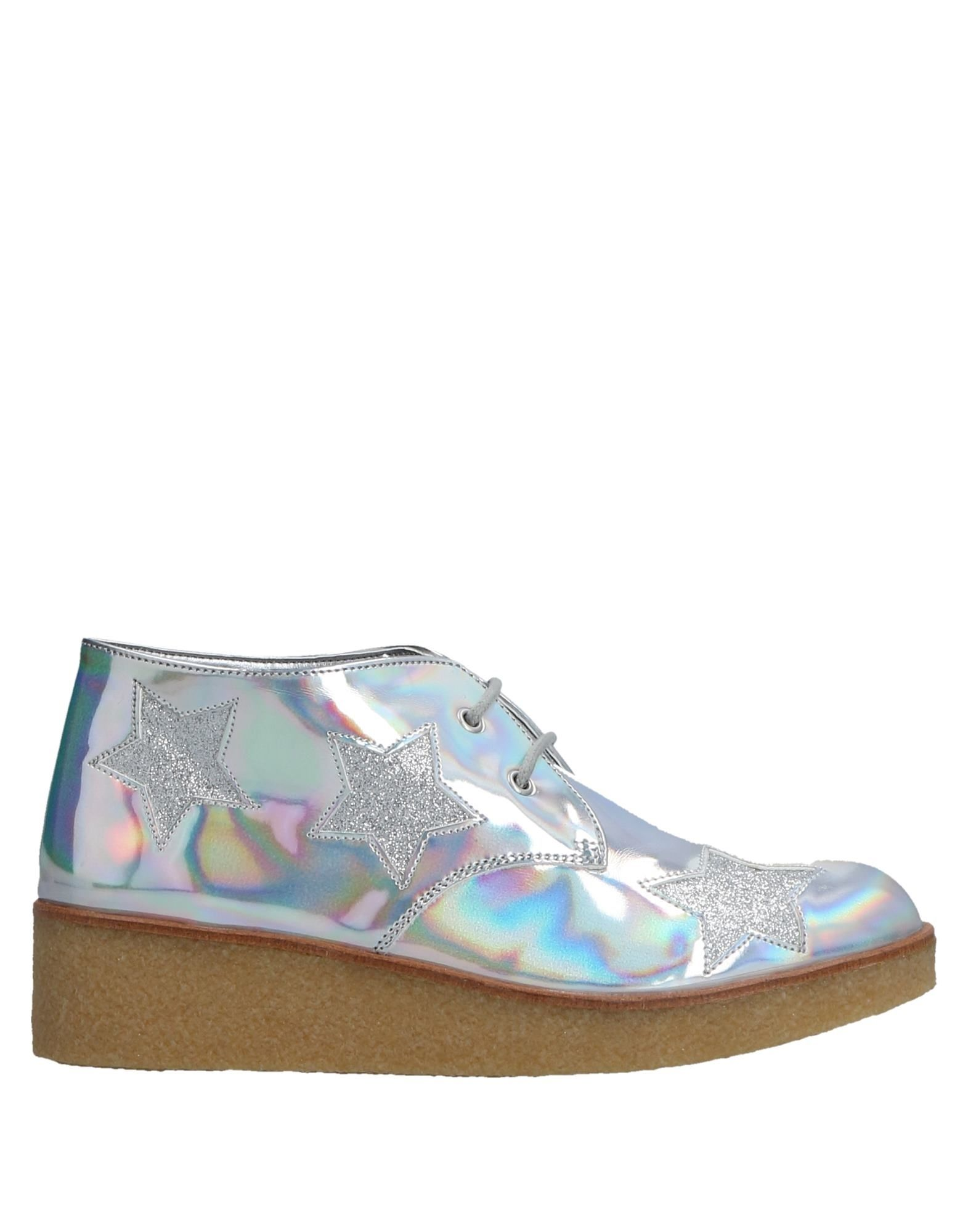 STELLA McCARTNEY KIDS Полусапоги и высокие ботинки elegant stand collar pockets design pure color coat for men