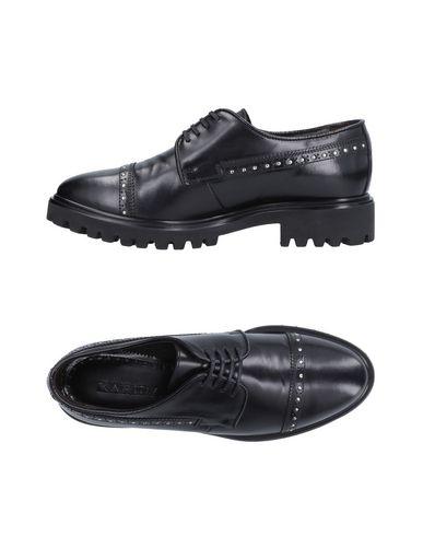 Обувь на шнурках от FRATELLI KARIDA