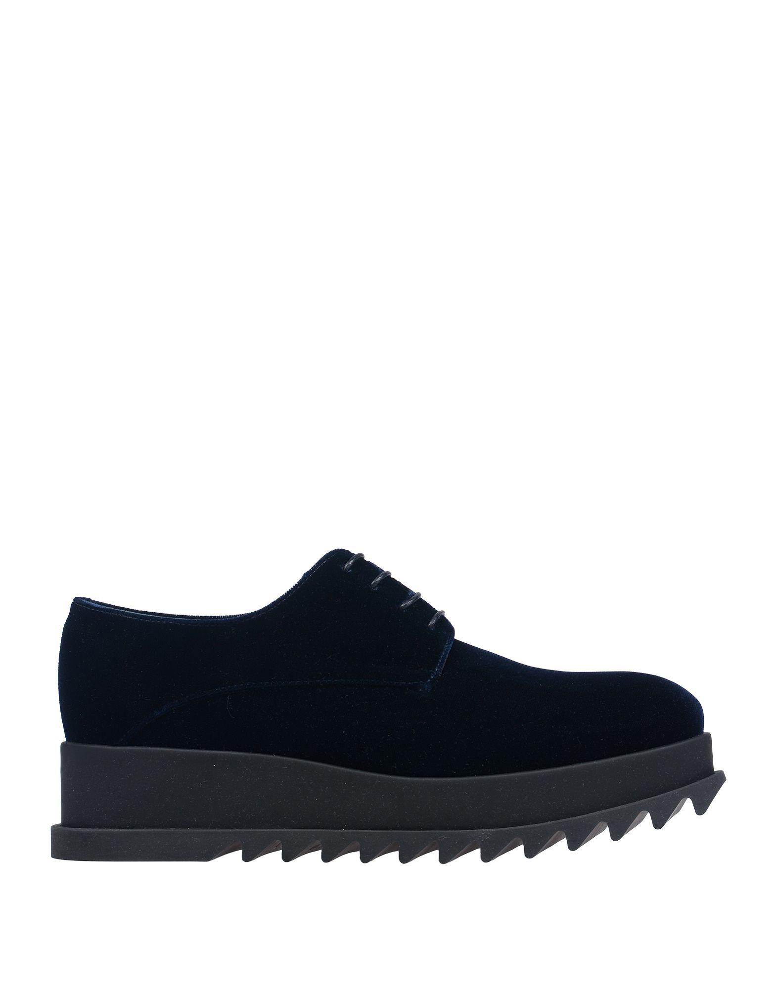 JIL SANDER Обувь на шнурках