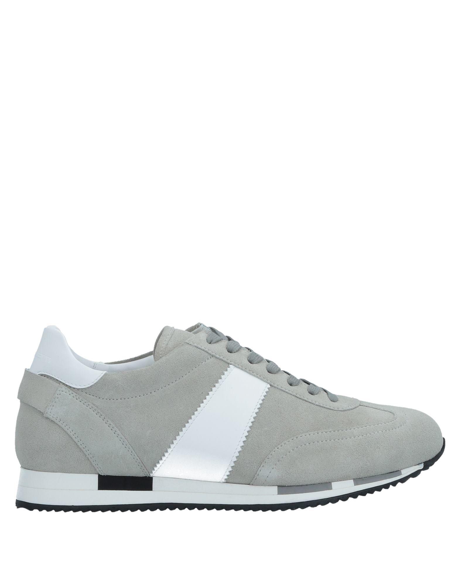 CAPPELLETTI Sneakers in Light Grey