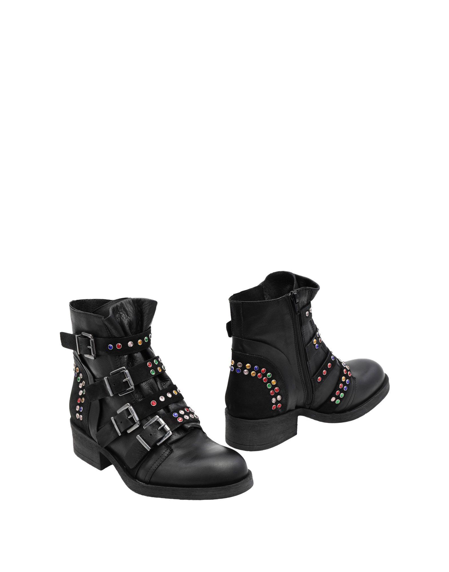 GET IT Полусапоги и высокие ботинки цены онлайн