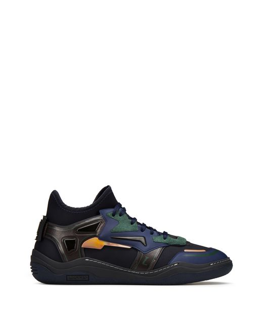SNEAKERS DIVING MID-TOP IN NEOPRENE - Lanvin