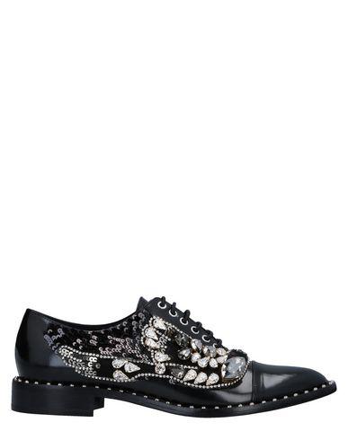 Обувь на шнурках от GEDEBE