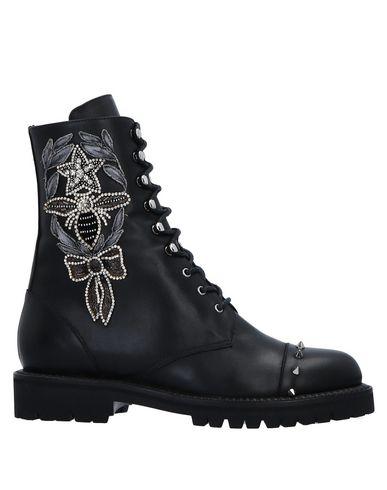 Полусапоги и высокие ботинки от GEDEBE