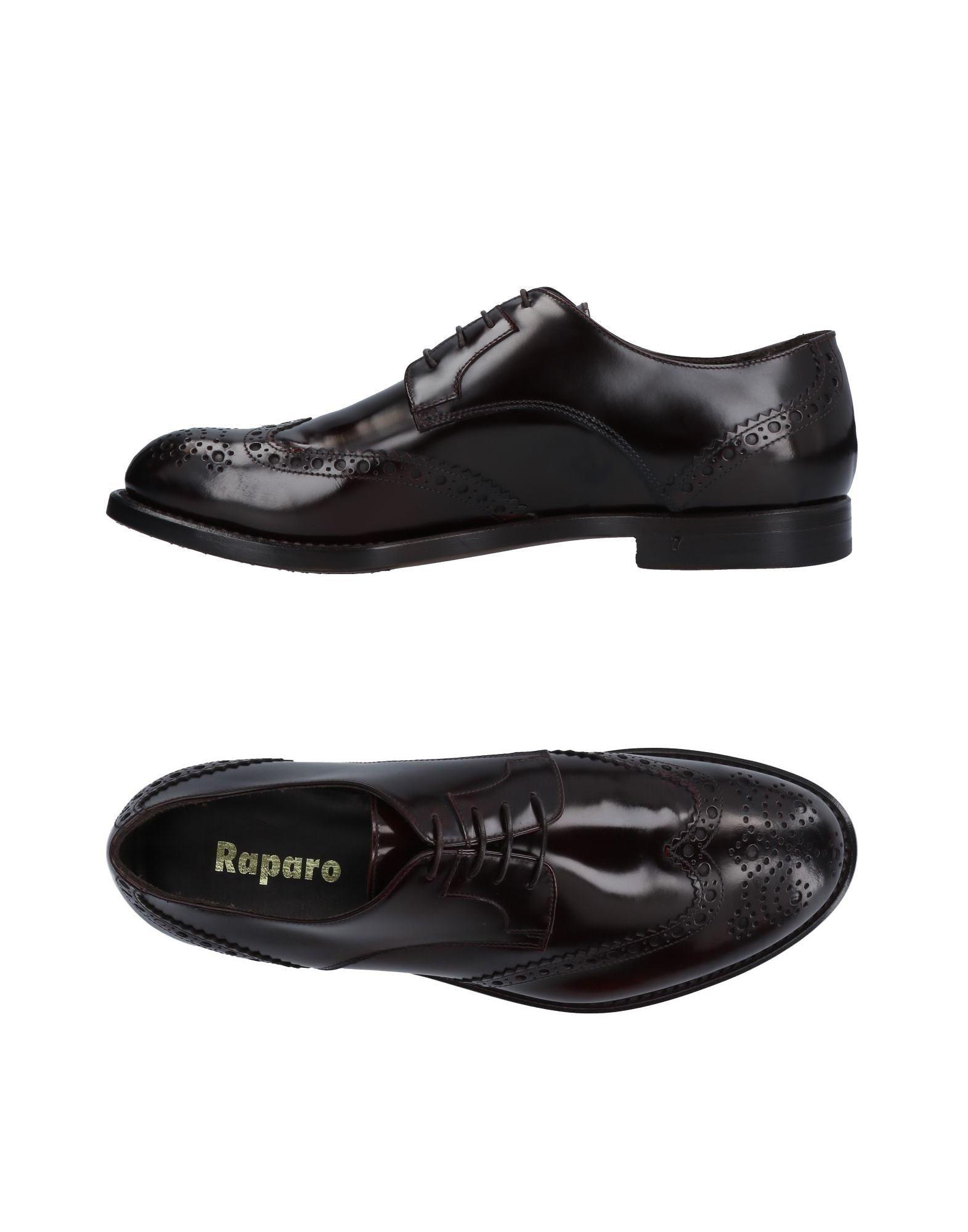 RAPARO Обувь на шнурках обувь ламода