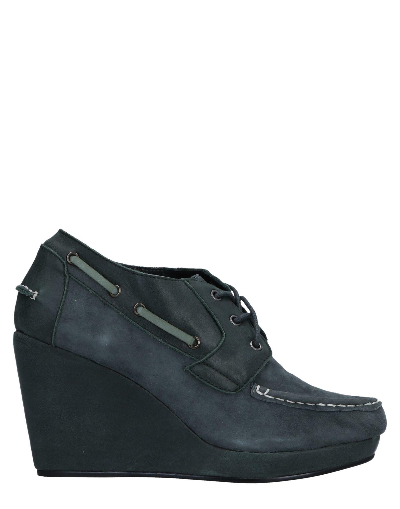 MI/MAI Обувь на шнурках цена и фото