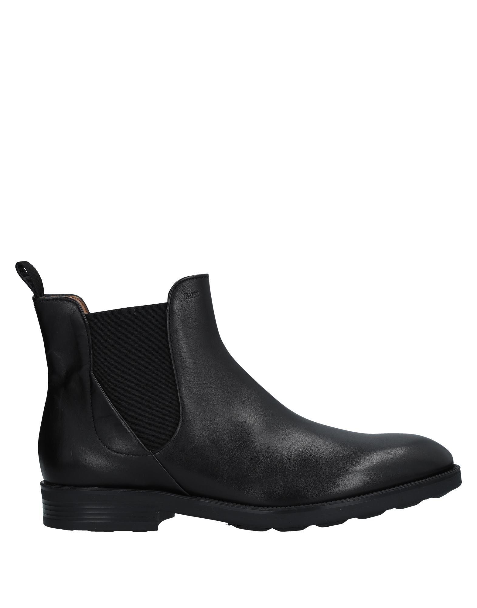 FABI Полусапоги и высокие ботинки