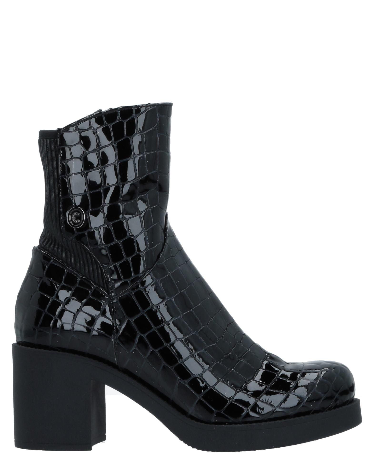 CONNI Полусапоги и высокие ботинки