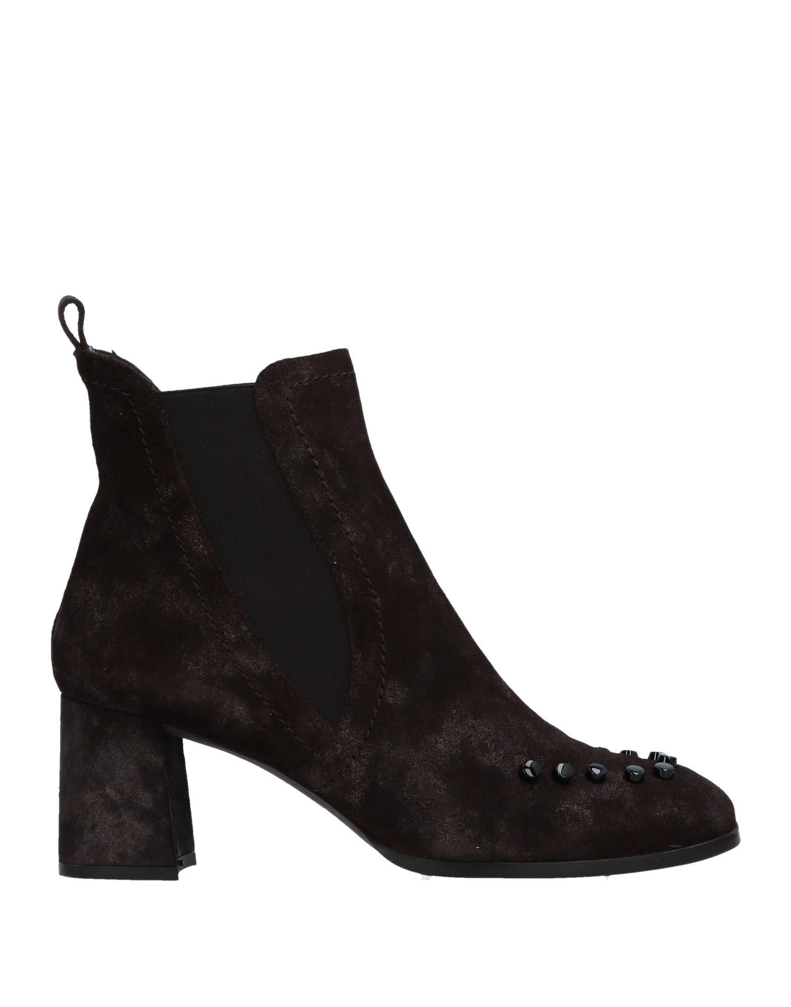 ZINDA Полусапоги и высокие ботинки