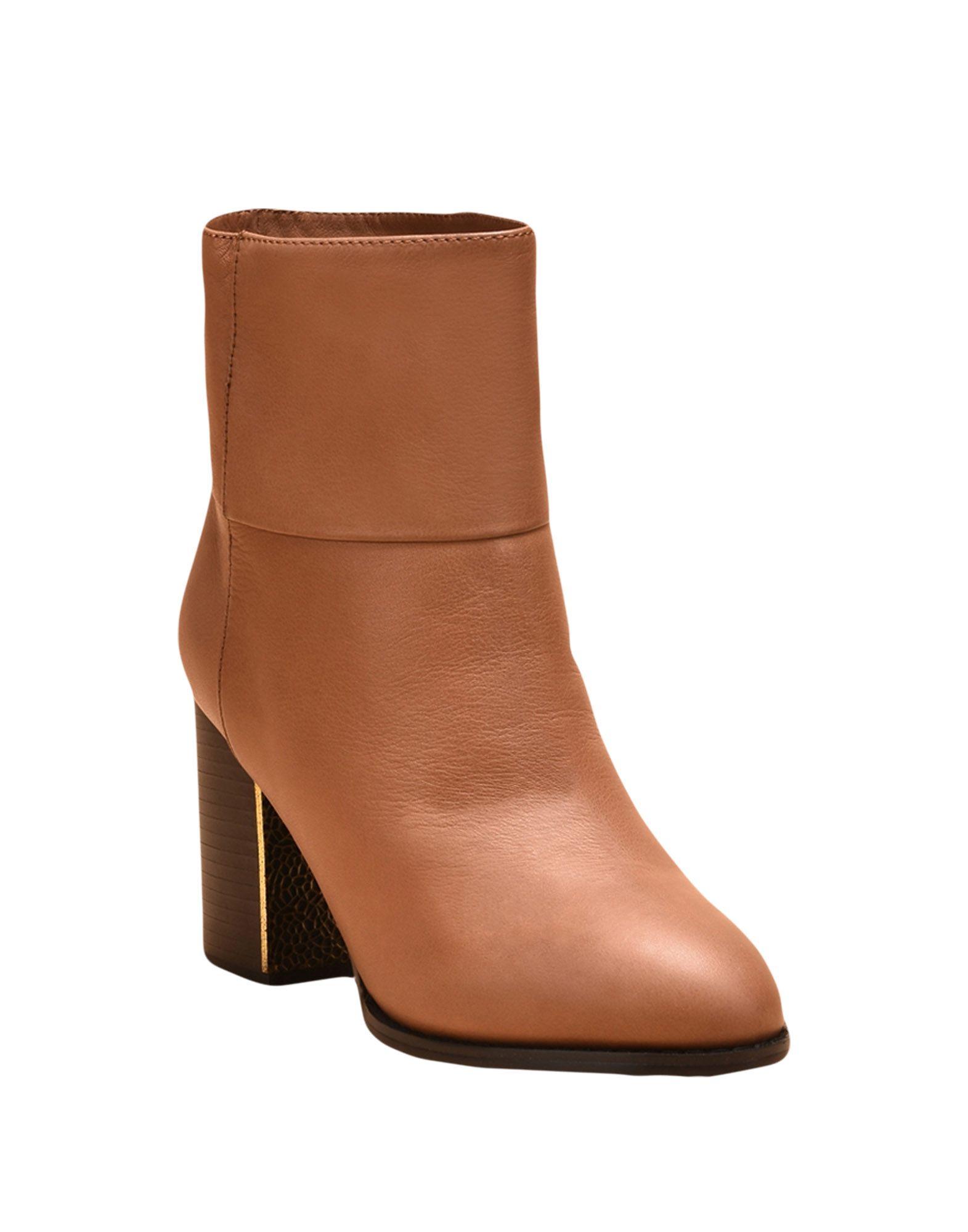 где купить JIL SANDER NAVY Полусапоги и высокие ботинки по лучшей цене