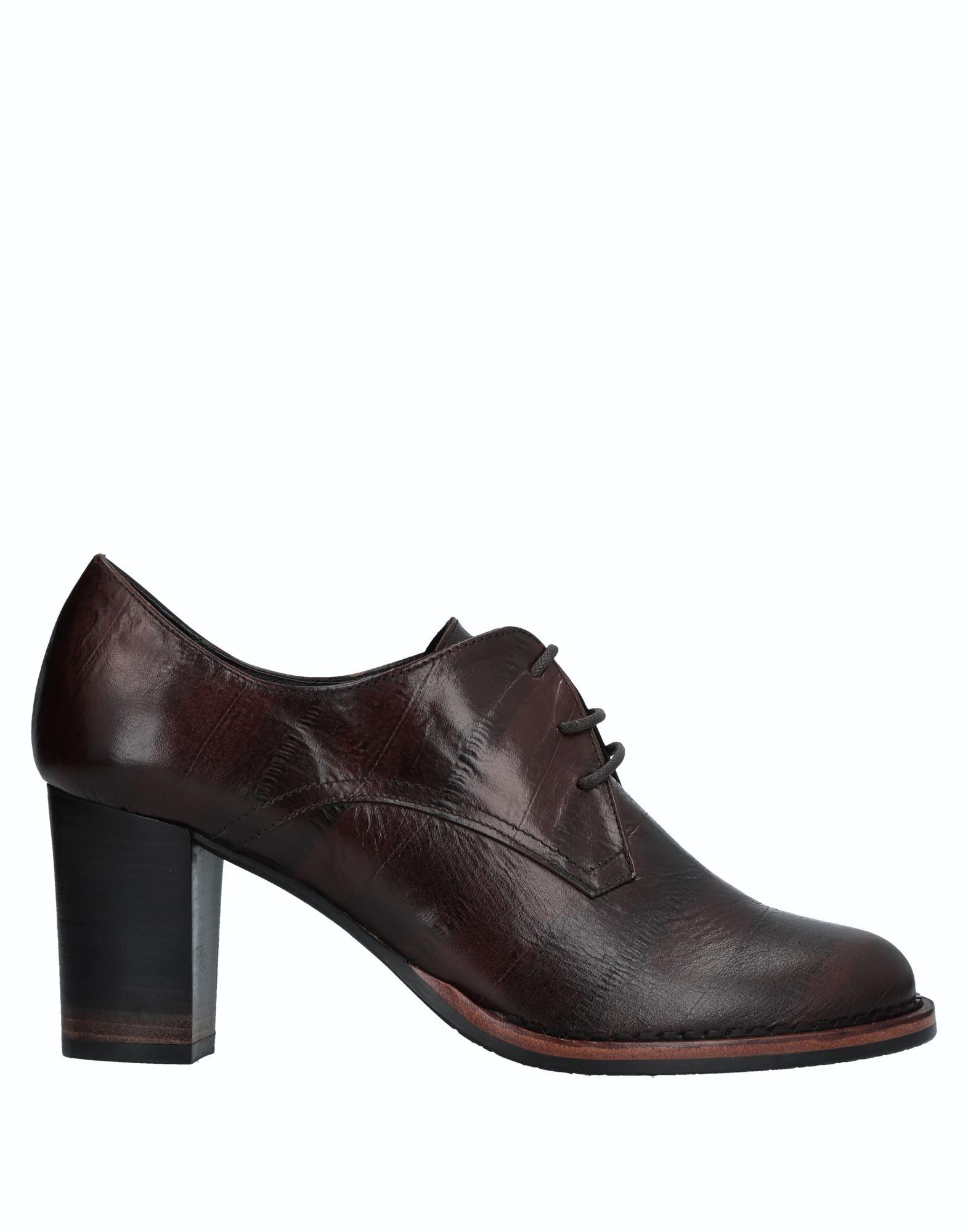 Фото - ZINDA Обувь на шнурках обувь на высокой платформе dkny
