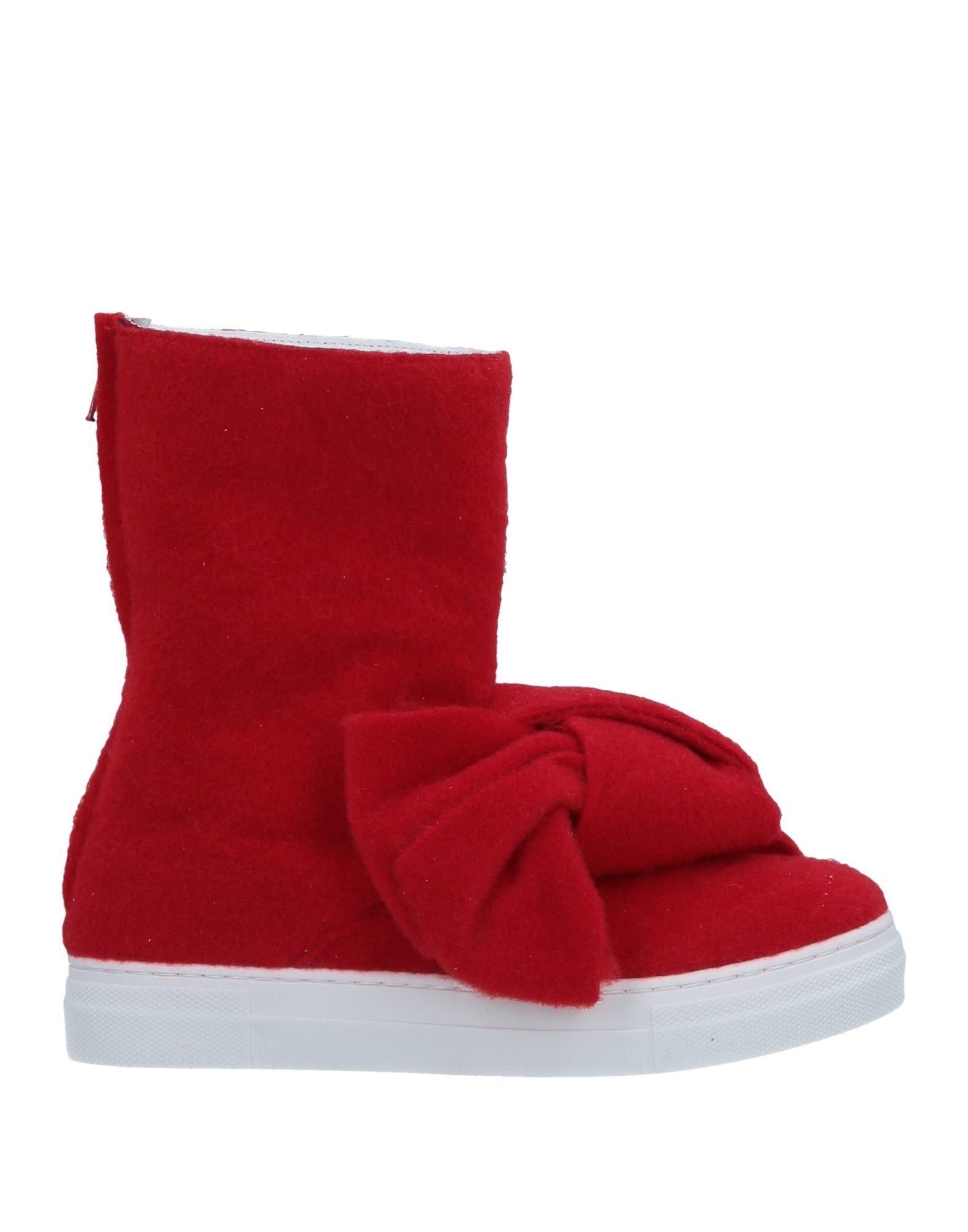 JOSHUA*S Полусапоги и высокие ботинки ботинки s tep ботинки