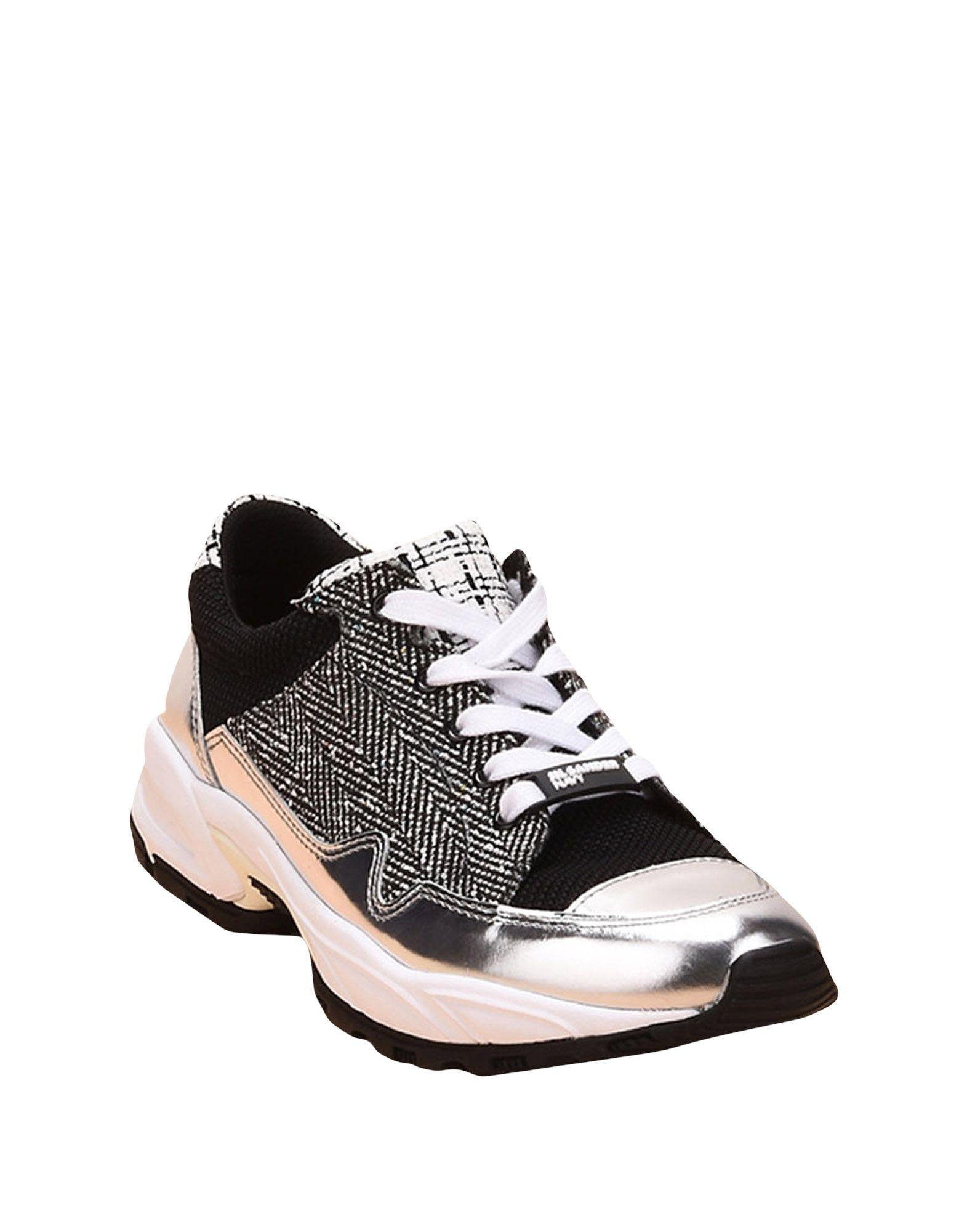 JIL SANDER NAVY Низкие кеды и кроссовки кеды кроссовки высокие женские dc rebound high tx navy gum