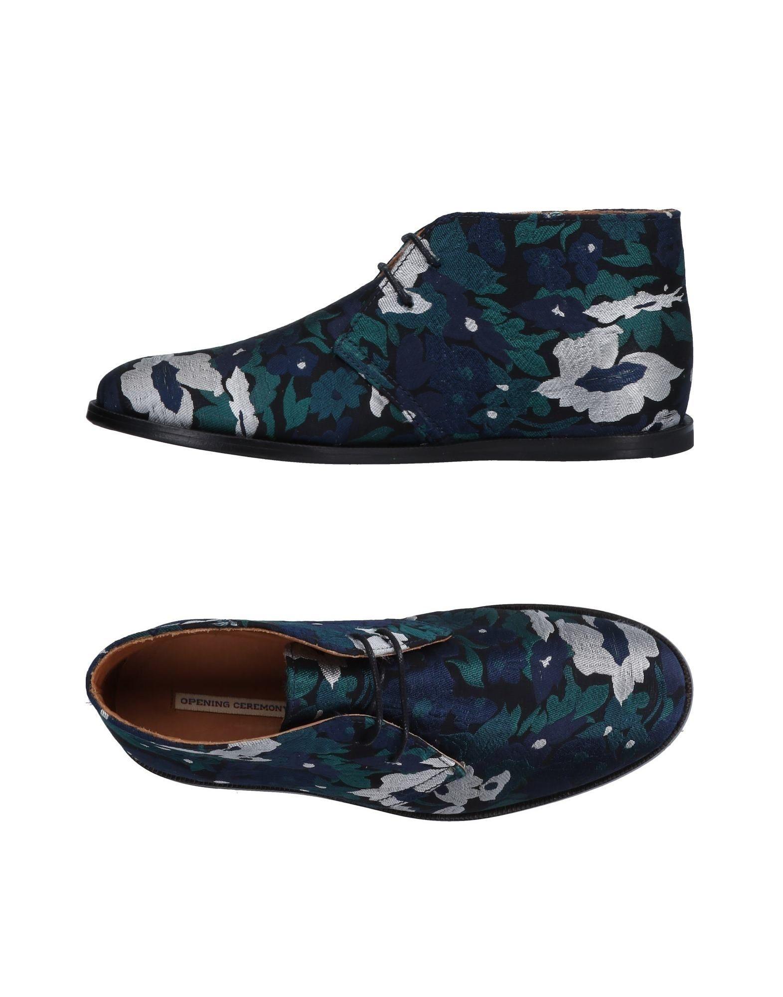 OPENING CEREMONY Обувь на шнурках цены онлайн