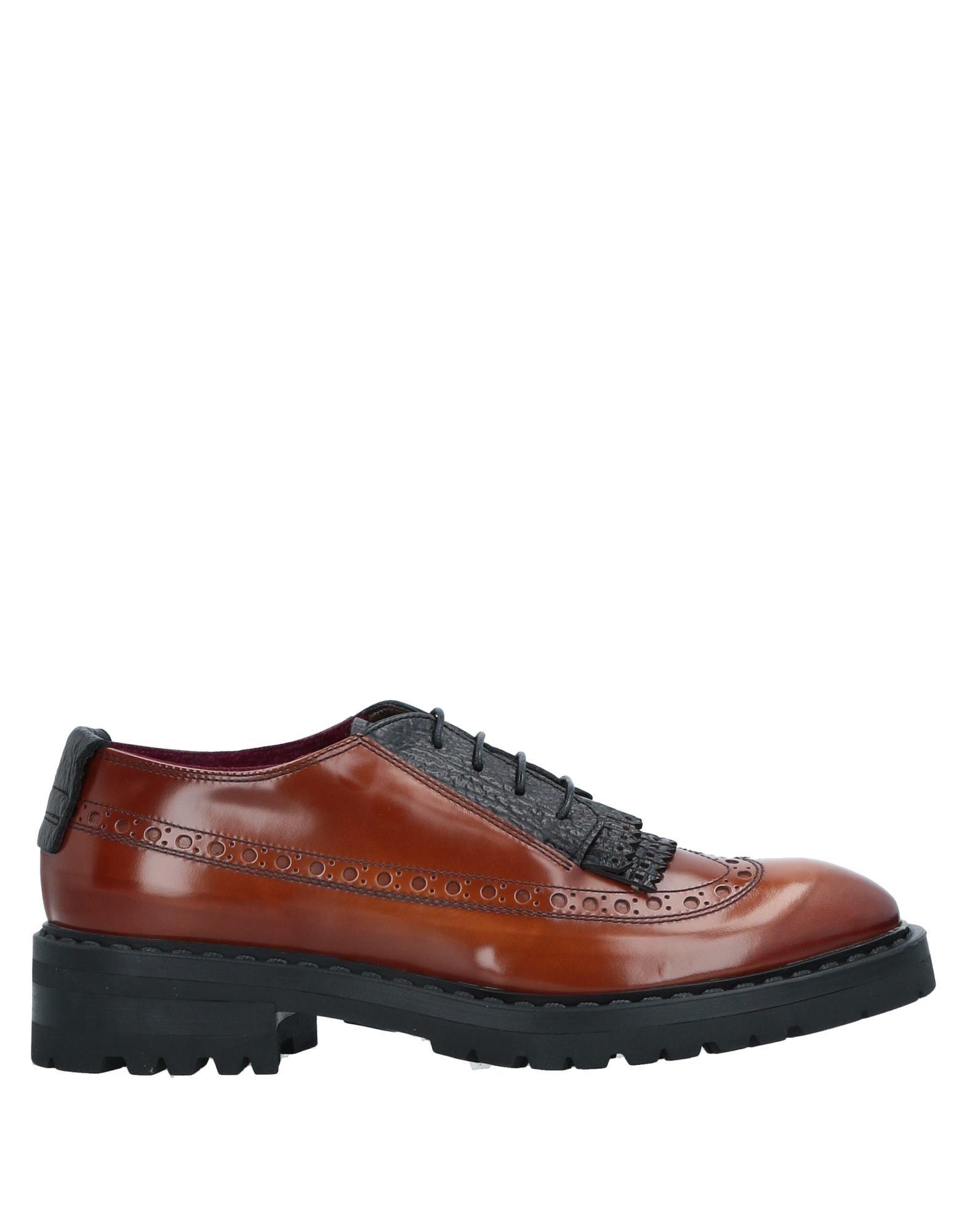 BARRACUDA Обувь на шнурках мужская обувь