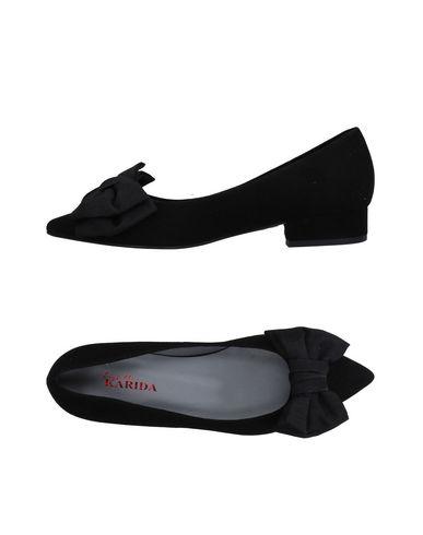 Туфли от FRATELLI KARIDA