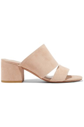 VINCE. Charleen suede sandals
