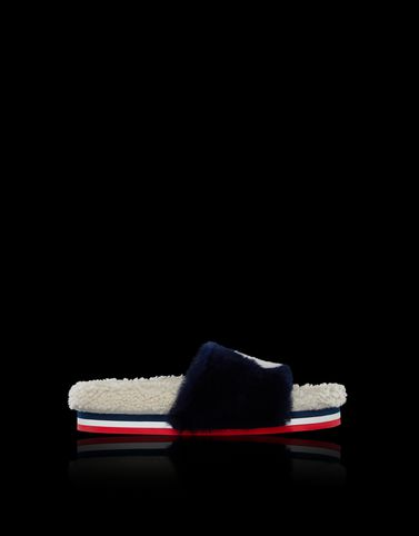 Moncler Shoes Woman: EVELYNE