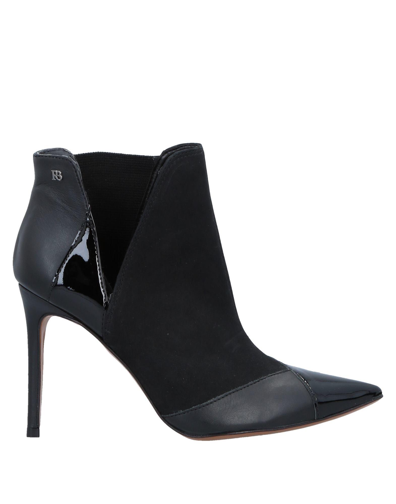 RAPHAELLA BOOZ Полусапоги и высокие ботинки цены онлайн