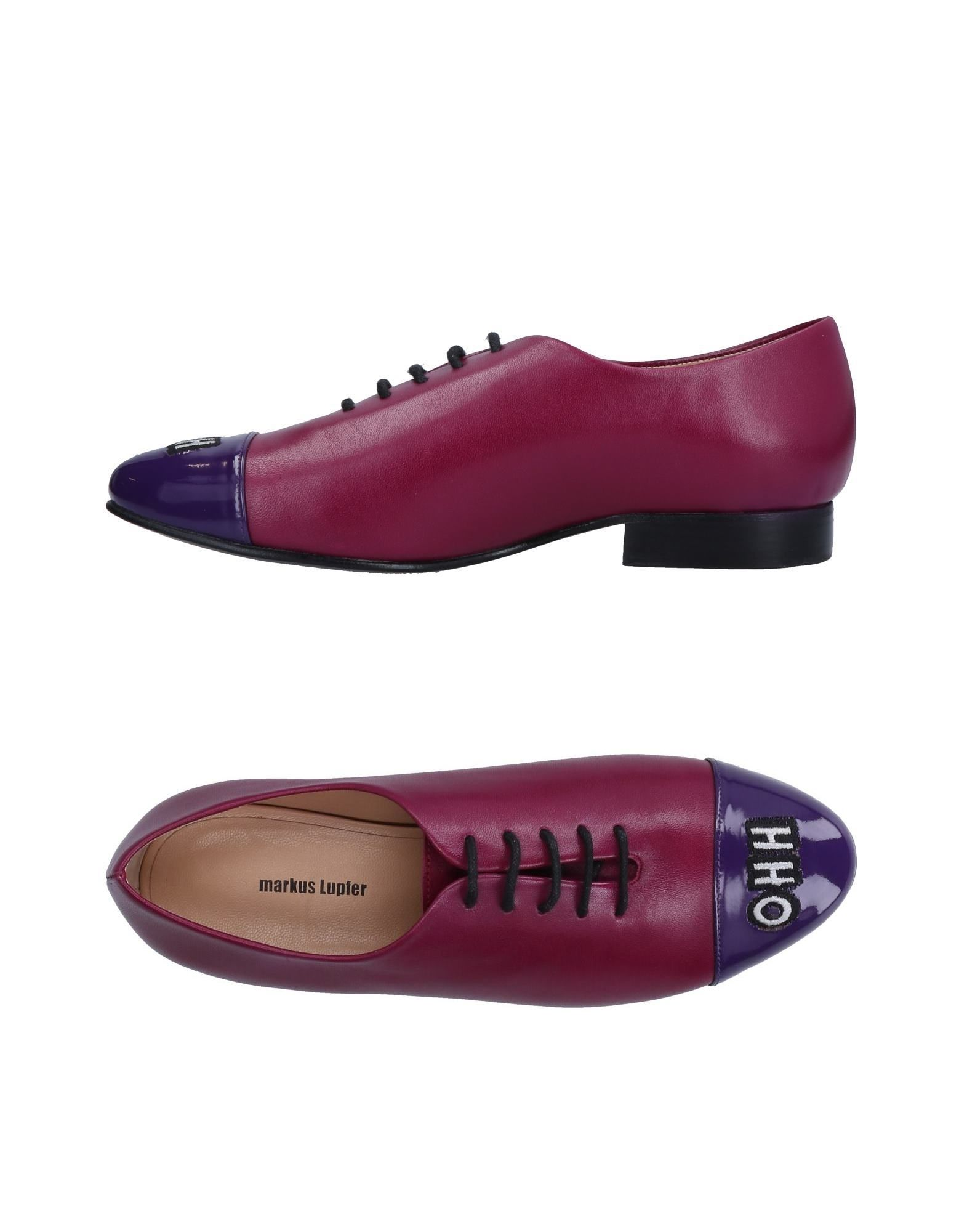 MARKUS LUPFER Обувь на шнурках ferm living поднос