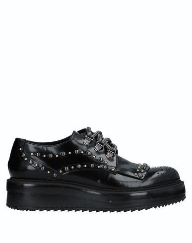 Обувь на шнурках от ALAN JURNO