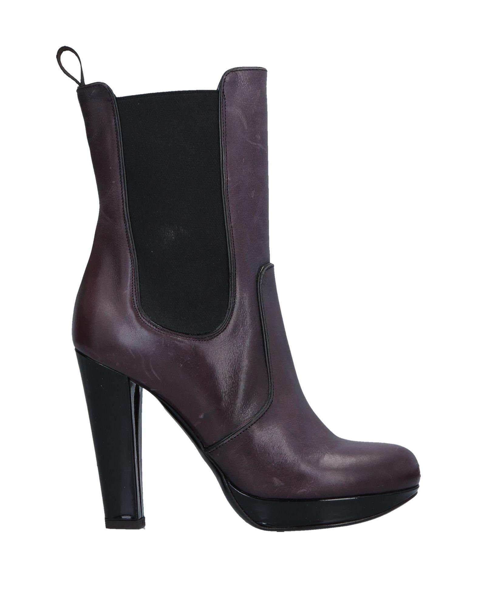 STUDIO POLLINI Полусапоги и высокие ботинки pollini полусапоги и высокие ботинки
